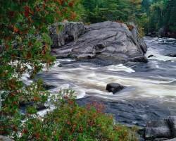 Thoreau's Maine Woods:  A Photographer's Story