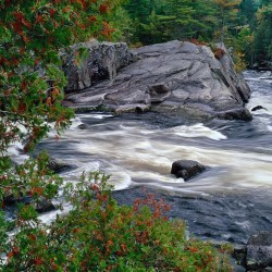 Thoreau's Maine Woods:  A Photographer's Story
