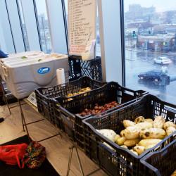 Feeding Maine families: Farm-to-table movement creates community of food