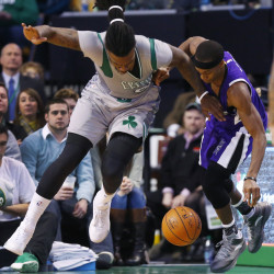 Celtics win second straight without injured Rondo
