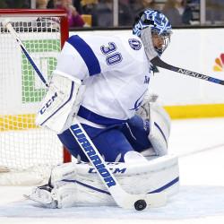 Kelly, Rask spark Bruins in opener