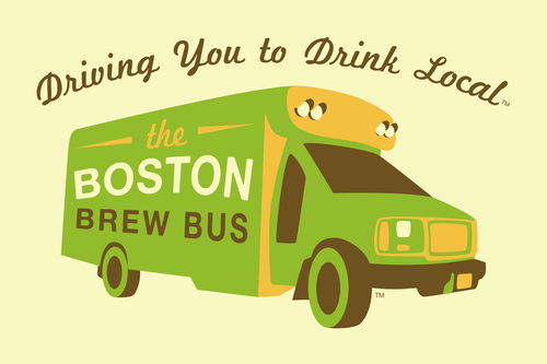 The Boston Brew Bus launches this spring.