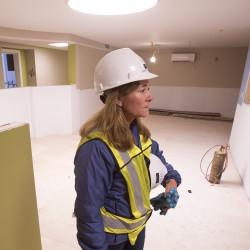 Reconstruction revives Bangor landmark