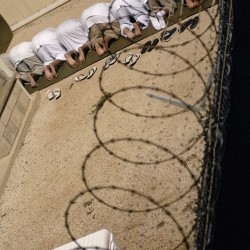 President Obama's 'Dorothy Doctrine' on Guantanamo detainees