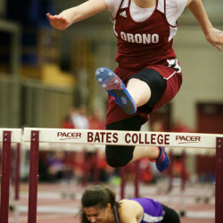 Eastern Maine high school track athletes to compete in meets at Colby, Bates, USM