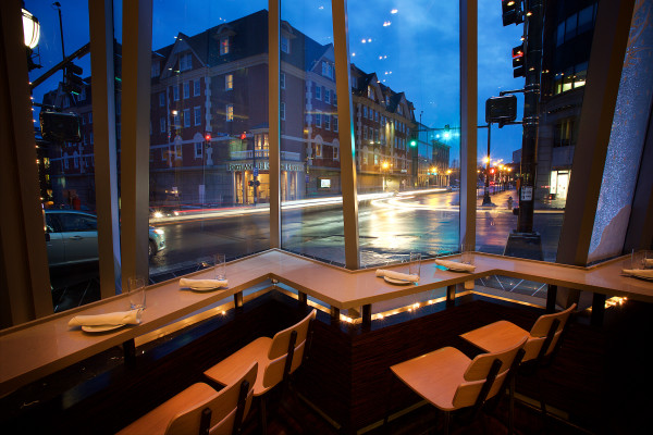 Hot chefs, cool space: Portland restaurateurs raise bar for design ...