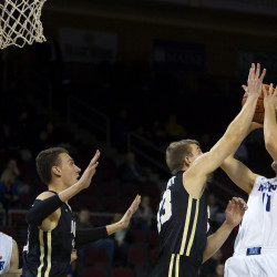 UMaine men's basketball team may forfeit game to avoid violating NCAA rule