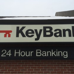 Three KeyBank branches consolidating into new Presque Isle facility