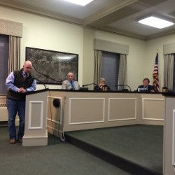 Brewer council OKs selling abandoned South Main Street property
