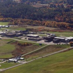 Maine Correctional Center at Windham.