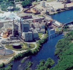 Baileyville pulp mill to get natural gas with $12M conversion