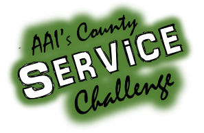 Innovation and Service - a win/win for the County