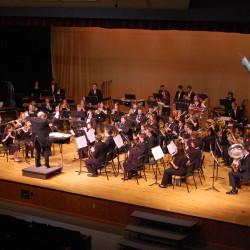 USM Concert Band