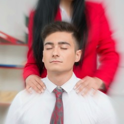 The massage training you've been waiting for