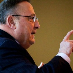 Quimby calls LePage's push for land access 'bluster'