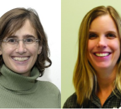 Meghan Mamula, DO, and Kristen Martin, DO, have been named Medical Directors of Brewer Medical Center and Penobscot Pediatrics respectively.