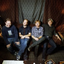 Phish rehearsing for tour at Bangor's Cross Insurance Center