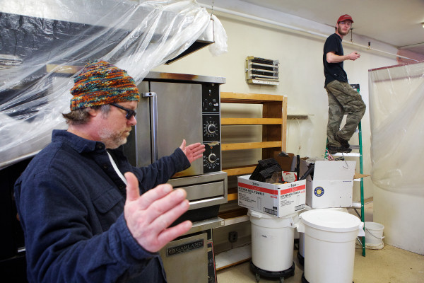 Home Kitchen Cafe owners to expand offerings in Rockland — Business ...