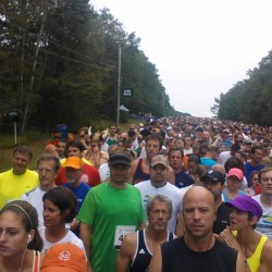 First wave of Beach to Beacon 10K fills up in record time