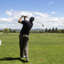 Greater Bangor Open Golf Tournament to open with pro-am, driving contest