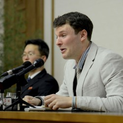Otto Warmbier dies days after release from North Korean detainment