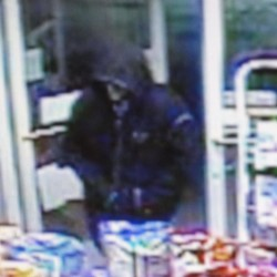 Suspect in third robbery of Augusta CVS pharmacy this year still at large