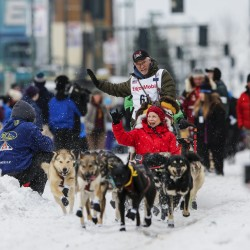 Alaska sled-dog race organizers tell NY's Idiotarod 'cease and desist'