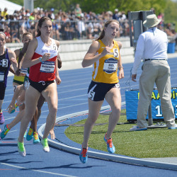 Maine racewalkers record strong efforts at national meets