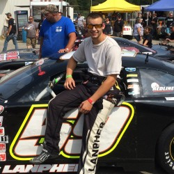 Manchester 15-year-old off to impressive start for Earnhardt Jr.'s JR Motorsports