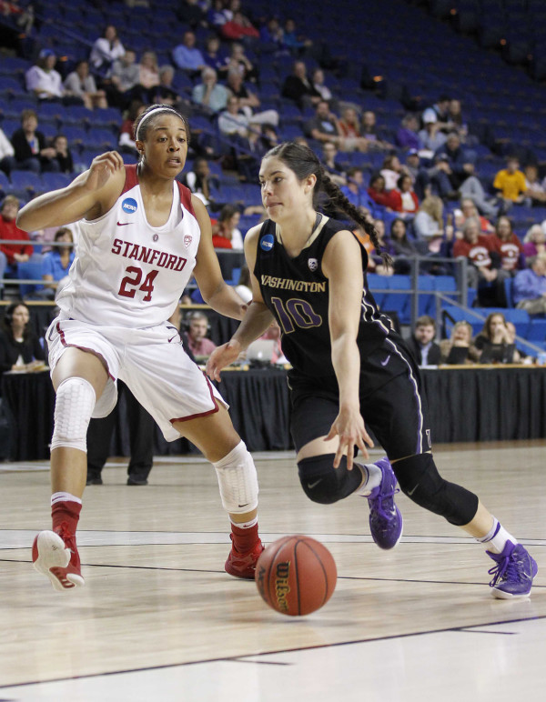 Ncaa Women First Final Four For Washington Syracuse Basketball