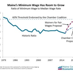 A better way for Maine to distribute school aid