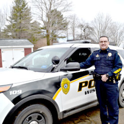 Orono police chief resigns