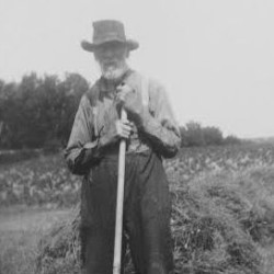 Glass-plate negatives offer stroll through Aroostook history