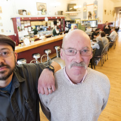 Comfort food with a chef's approach at Pittsfield's only sit-down restaurant