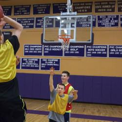 Former Waterville coach to head Winslow boys basketball program