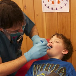 Dental clinic changes in Washington County