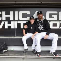 Adam LaRoche's market still in flux