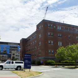 Lewiston hospital hires trauma chief