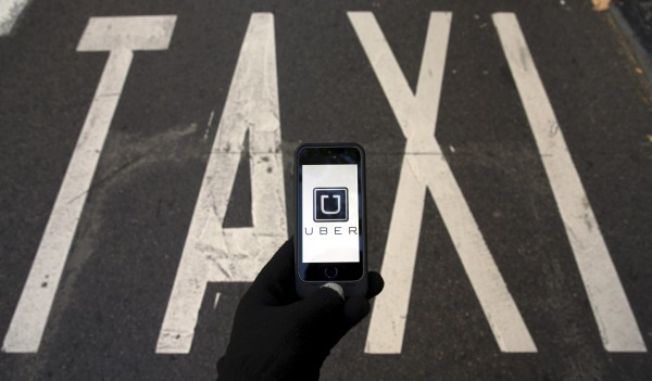 Uber announces official launch in Bangor, Lewiston — Business