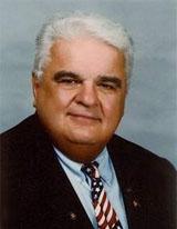Sen. Ron Collins, R-Wells