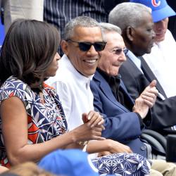 Cuba, Ike and Aid