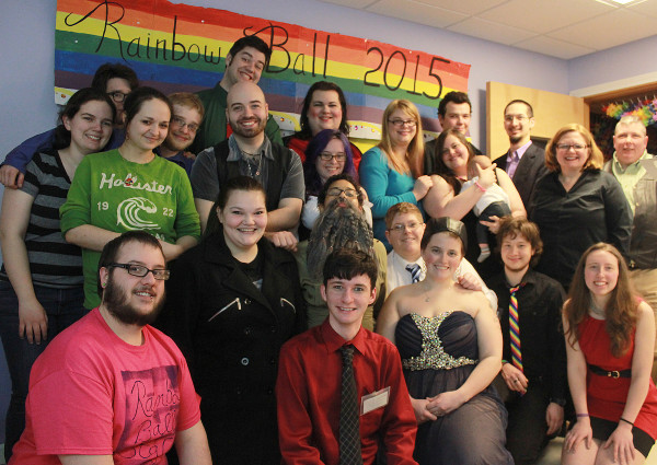 University Of Maine At Machias >> University Of Maine At Machias 9th Annual Rainbow Ball