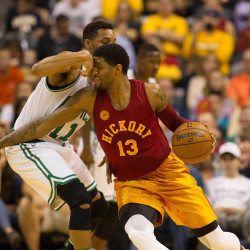 Boston's balance sinks Magic in fourth straight win