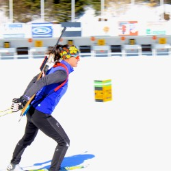 Maine Winter Sports Center biathletes record 4 wins in US Biathlon Championships