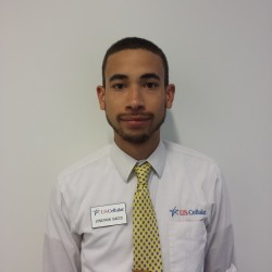 U.S. Cellular has named Jonathan Isacco store manager for the Bangor store at 33 Bangor Mall Boulevard.