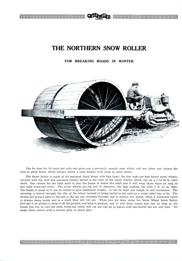 All The Cool Ways Your Ancestors Used To Move Snow Bangor Bangor