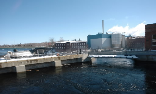 Madison Paper mill to shut down by May, lay off 214
