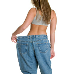 Your daughter might be an overweight couch potato, but look in the mirror before you place blame