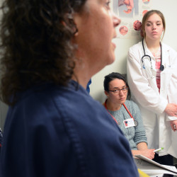 Plan aims to attract doctors