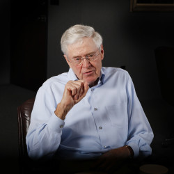 The Koch brothers might be just what conservative journalism needs